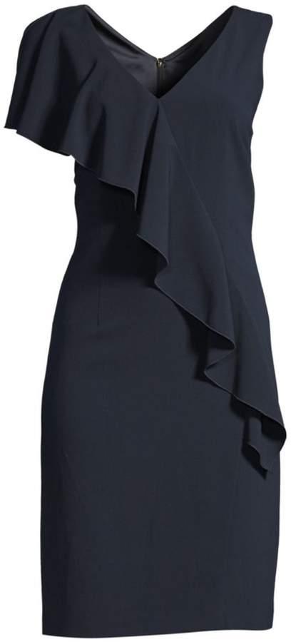 3fcc369baae6 Elie Tahari Short Sleeve Dresses - ShopStyle UK