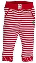 Salt&Pepper Salt and Pepper Baby Girls' BG Stripe Trousers