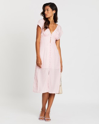 Finders Keepers Catalina Dress