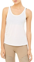 Alo Yoga Breath Tank Top