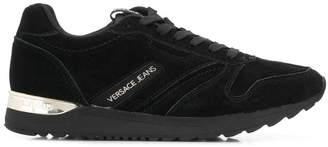 Versace running sneakers