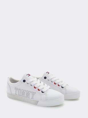 Tommy Hilfiger TH Kids Pop Logo Sneaker