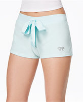 Betsey Johnson Bridal Terry Shorts