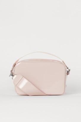 H&M Patent Shoulder Bag