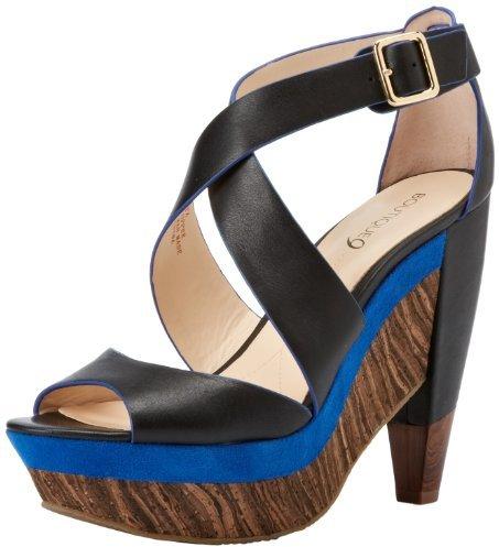 Boutique 9 Women's Umberta Wedge Sandal