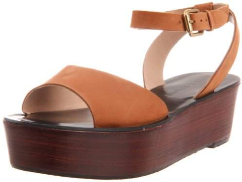 Pour La Victoire Women's Ciara Platform Sandal