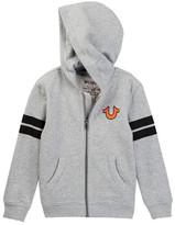 True Religion Mascot Hook Up Hoodie (Toddler & Little Boys)