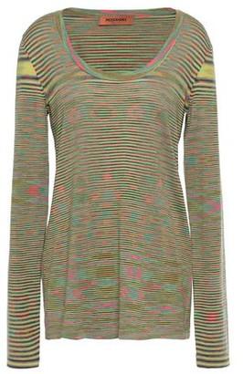 Missoni Marled Wool Top