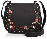 Kate Spade Madison Daniels Drive Embellished Leather Crossbody