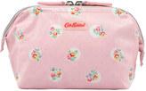 Cath Kidston Floral Spot Frame Make Up Bag
