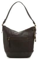 The Sak Sequoia Leather Hobo Bag