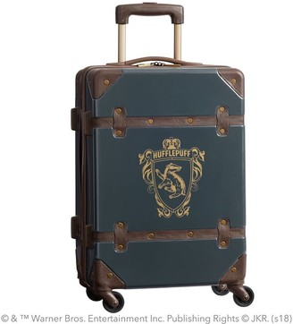 Pottery Barn Teen HARRY POTTER Hard-Sided HUFFLEPUFF Carry-on Spinner