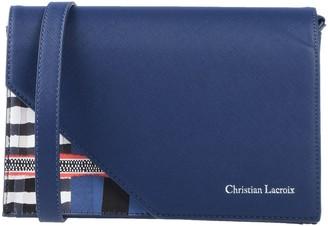 Christian Lacroix Cross-body bags
