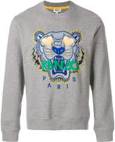 Kenzo Heart Capsule Tiger sweatshirt