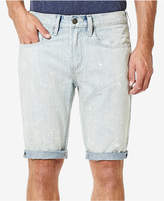 Buffalo David Bitton Men's Jean Stretch Short