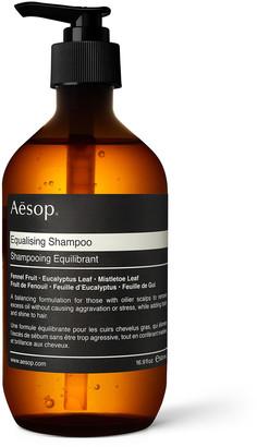Aesop Equalising Shampoo,16.9 oz. / 500 mL
