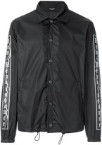 Marcelo Burlon County of Milan Tolwen coach jacket