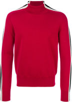 DSQUARED2 Ski turtleneck jumper - men - Wool - M