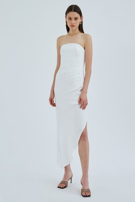 C/Meo PROVOKE GOWN Ivory