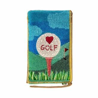Mary Frances Golf Lover