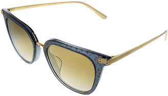 Dolce & Gabbana Women's 4363F 52Mm Sunglasses