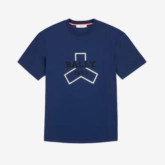 Bally Bay Grip Printed T-Shirt