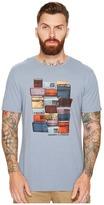 Original Penguin Radio Stack Tee Men's T Shirt