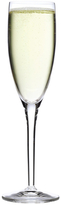 Luigi Bormioli Michelangelo Champagne Flute Glasses (Set of 4)