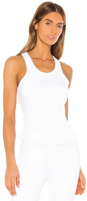 YEAR OF OURS Ribbed Sporty Tank