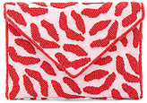 From St Xavier Smooch Clutch