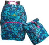 Peace Frogs Backpack and Lunch Bag