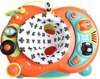 My Child Roundabout 4-in-1 Activity Walker - Citrus
