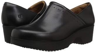 Shoes for Crews Juno (Black) Women's Shoes