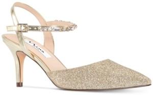 Nina Tonya Evening Pumps Women's Shoes