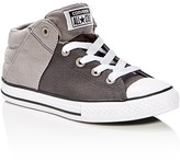 Converse Boys' Chuck Taylor All Star Axel Mid Top Sneakers - Toddler, Little Kid, Big Kid