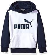 Puma Toddler Boys' Pullover Hoodie