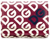 Dolce & Gabbana small Dauphine Logo wallet