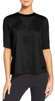 Nike Women's Pleated Back Top