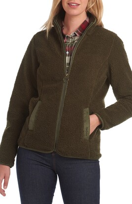Barbour Millhouse Fleece Jacket