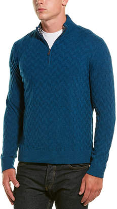 Robert Graham Wool Sweater