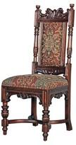 Toscano Grand Classic Edwardian Side Chair Design