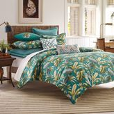 Tommy Bahama Paradise Palm European Pillow Sham
