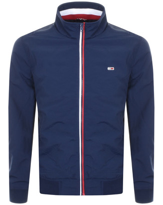 Tommy Jeans Essential Bomber Jacket Navy