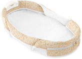 Bed Bath & Beyond Baby Delight® Snuggle Nest® Surround Portable Infant Sleeper - Beige Doodles
