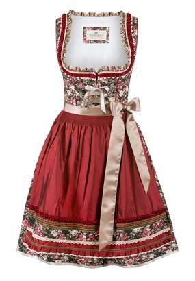 Stockerpoint Women's Dirndl Samia Special Occasion Dress