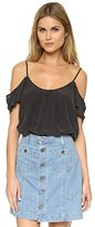 Joie Women's Adorlee Cut Out Top