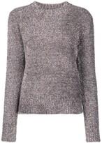 Sies Marjan textured knit sweater