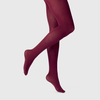 A New Day Women's 50D Opaque Tights