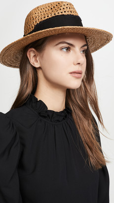 Hat Attack Ava Rancher Hat