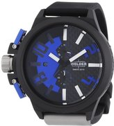 Welder Unisex 2503 K35 Oversize Chronograph Watch